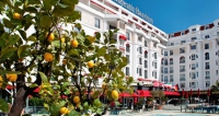 Hotel Barriere le Majestic Cannes ***** Франция