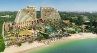 Centara Grand Mirage Beach Resort Pattaya ***** Паттайя, Таїланд