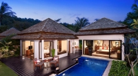 Anantara Phuket Layan Resort and Spa ***** Пхукет, Таїланд