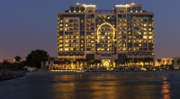 Ajman Saray, A Luxury Collection Resort *****, ОАЕ