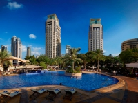 Habtoor Grand Beach Resort & SPA Autograph Collection 5* Дубаі, ОАЕ