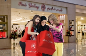 Shopping Festival in Dubai 2017-2018